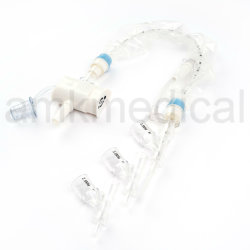 Pediatric Closed Suction Catheter 24hours for Children