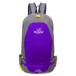 New Arrival Foldable Multifunction Outdoor Sports Backpack