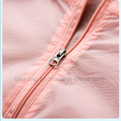 Promotion Fashion Sportswear UV Protective Clothing for Hiking
