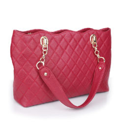 Hot Selling Various Colors PU Designs of Handbags for Womens