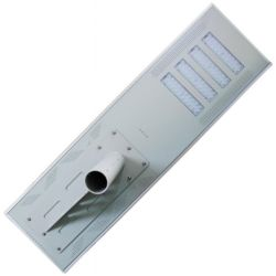Ship Air Express Train Delivery Aluminum Die Casting Body 120W LED Street Light Price