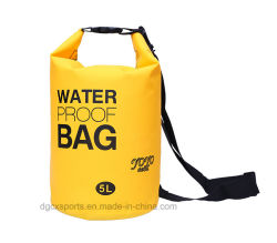 Waterproof Dry Bag for Fishing, Kayaking, Rafting