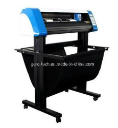 2018 Newfuture 720mm Automatic Contour Cutting Plotter with Stepping Motor