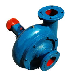 Corrosion Resistant Centrifugal Slurry Pumps