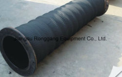 Mud Slurry Sand Discharge and Suction Rubber Dredge Hose