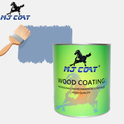 Topcoat Wood Lacquered Furniture Lacquer