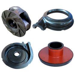 Replacement Slurry Pump Wet End Wear Mechanical Parts