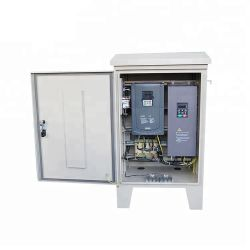 Water Pump Control Station Box Distribution Box