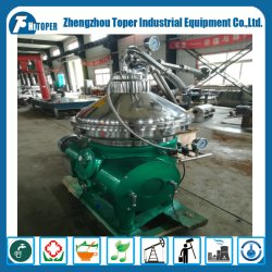 Diesel Oil Filter Centrifuge for Humus Fertilizer Separation