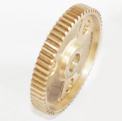 Custom Steel Spur Precision Transmission Bevel Gear for Conveyor Rollers, Motorized Pulleys Planetary/Transmission/Starter Gear