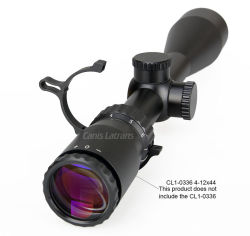 Switch View Power Ring Throw Lever for Riflescopes Hunting Shooting