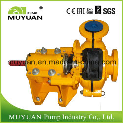 Centrifugal Abrasion & Corrosion Resistant Thickener Underflow Slurry Pump