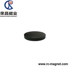High Performance C5/C8 Custom Ferrite Magnet Ceramic Magnetic for Sale