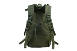 Military Tactical Parachute Backpack Army Travel Hiking Bags for Outdoor Sports