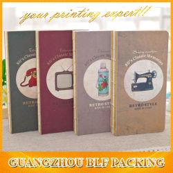 Cheap Custom Paper Notebook Printing (BLF-F016)