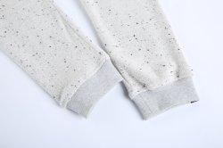 100% Sparkle Cotton Terry Men's Sport Pants / Casual Pants