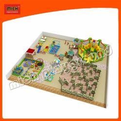 Mich Soft Maze Indoor Playground for Kids Playground