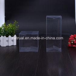 Competitive Price High Quality PVC Gift Box PVC Bag