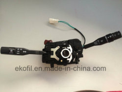 Auto Switch/Turn Signal Switch for KIA Pride Kk19166120d (LHD)