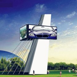 P6mm Outdoor Full Color LED Display Screen