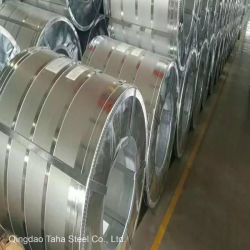 Hot Dipped Galvanized Steel Coil and Sheet