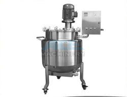 Sanitary All Stainless Steel Ketchup Ketchup Sauce Mixing Tank (ACE-JBG-7U)