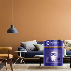 Super Weatherability Anti Dirty Water Based Interior Acrylic Emulsion Wall Paint