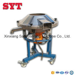 Ceramic Slurry Vibrating Screen