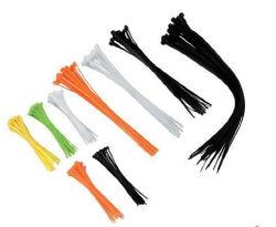 Heat Resistance Customized Zip Tie