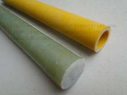FRP Fiberglass Reinforced Plastic Tube Epoxy Resin Glass Fiber Tube