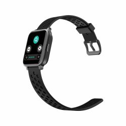 Ipx68 Waterproof Pedometer Smartwatch with Sleep Monitor, Step Counter for Sports