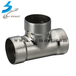 Stainless Steel Hardware Valve Accessories in Pipe Fittings