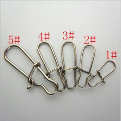 Fishing Tackle Accessories Nice Snap Connector
