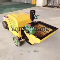Factory Directly Small Slurry Pump with Two Years Warranty