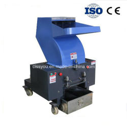 PVC PE PP PS ABS PC Recycled Plastic Crusher Machine