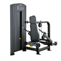 Gym Fitness Equipment Tricep Sports Machines