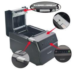 Wholesale Cheap POS 80mm Thermal Printer USB Receipt Printer for Restaurant