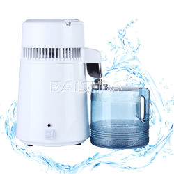 Wholesale Price 4L Laboratory Home Use Water Distiller Distilled Water Machine for Sale