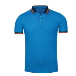 Customise Mens Quick Dry Sports 100% Nylon Polo Shirt