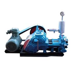 Water Well Drilling Rig Equipment Slurry and Mud Pump