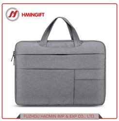 955069f7b722 Wholesale Custom Waterproof Oxford Laptop Bag Velvet Lining 13