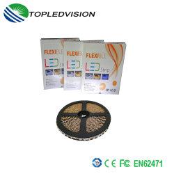 Flexible 2835 LED Neon Rope Light Strip for Decoration Lighting