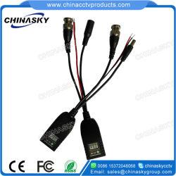 China Power Video Audio Balun, Power Video Audio Balun