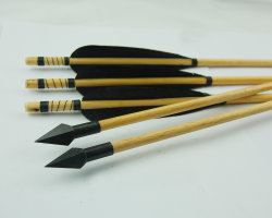 China Wooden Arrow Wooden Arrow Wholesale Manufacturers Price