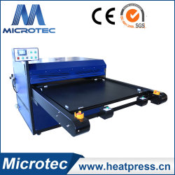 5e75b6aa1 Factory Price Pneumatic Large Format Sublimation Heat Press Machine