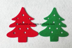New Designs High Quality Felt Christmas Tree Decoration