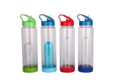2017 Promotion Gift Plastic Water Bottle (HA09089)