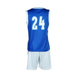 Healong Custom Breathable High Quality Basketball Jersey Shirt Wear Garment