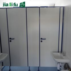 China Pvc Toilet Partition Pvc Toilet Partition Manufacturers - Pvc bathroom partitions