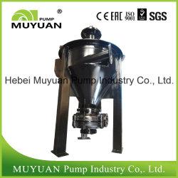 Flotation Section Froth Handling Vertical Slurry Pump